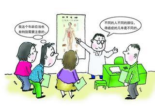胃癌的早期癥狀老年人
