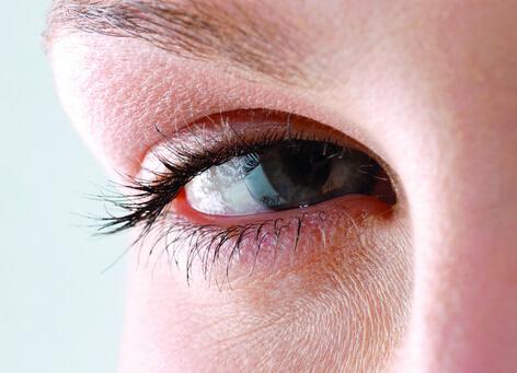 結膜 貧血 眼瞼