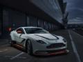 [汽车运动]全新阿斯顿马丁 Vantage GT12