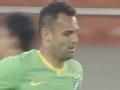 中超集锦-戈麦斯伤退拉蒙失良机 绿城0-0建业
