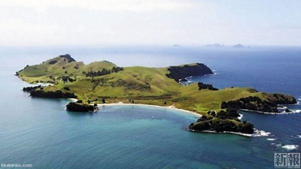 lipper Island是旅游点
