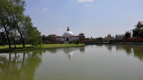 尼泊尔旅游攻略一