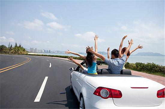 去美国旅游必备的驾车安全须知