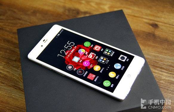 Android 5.0骁龙810 nubia Z9 Max评测