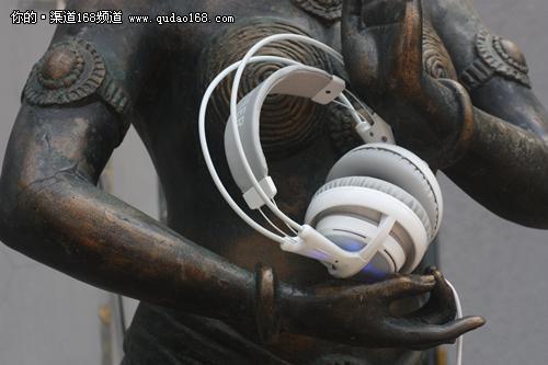 斯博特耳波塞冬7.1震动游戏耳机
