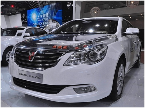 Shanghai Auto Show 2015 - SAIC to show Roewe 950 with Rice Cooker! Mp10900225_1429081220504_3
