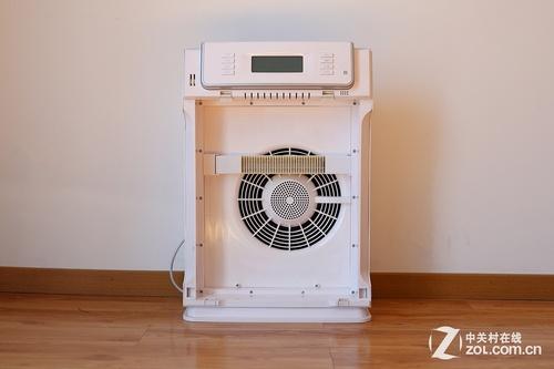 高中低端全都有 各价位空气净化器推荐