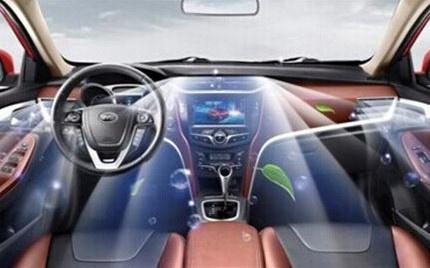 长安汽车之家 中国品牌的工业4.0拓展高清图片