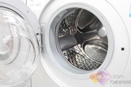 衣服还在熨烫? 给力洗衣机推荐不求人