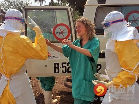 /埃博拉彻底根除前需警惕疫区国家需重建卫生体系(图)
