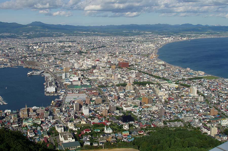【日本旅游攻略】北海道v攻略:函馆攻略(夜景)a攻略组图炼金术士图片