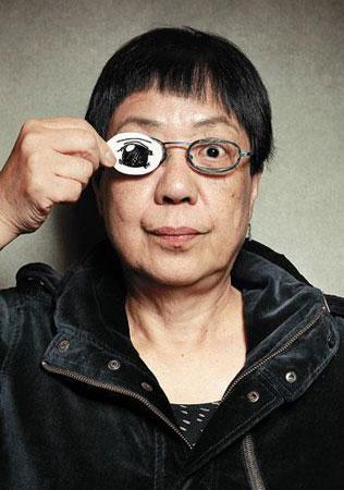 许鞍华是去年金马奖最佳导演得主,三小时鸿篇巨制于其实则不易