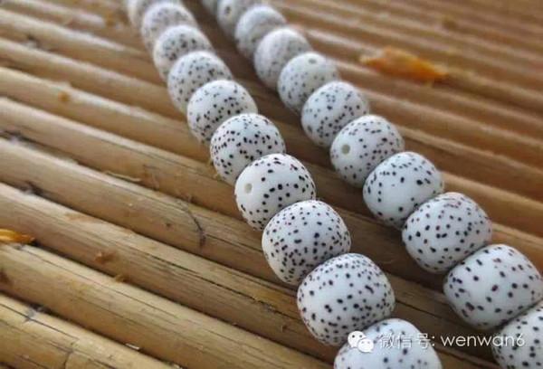 最常见的十种菩提手串,您盘过几种?