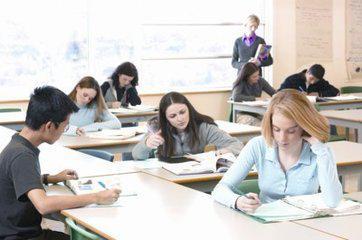 直升澳洲四星高中,高中生留学首选方案名校教师节v高中图片