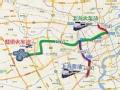 2015上海车展:车展众口味之观展交通必看
