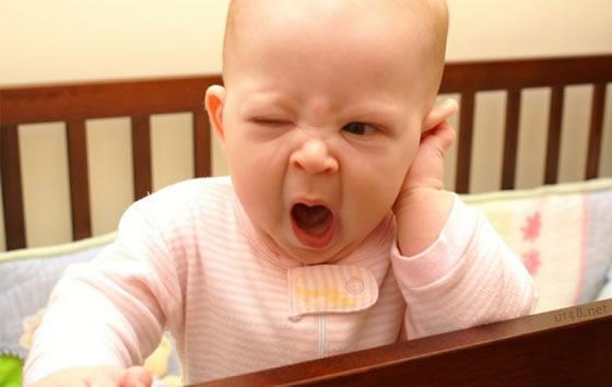超有爱 宝宝出生后必拍的19张照片,你家宝宝拍没
