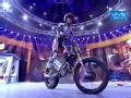 《我看你有戏片花》第十三期 双车特技上演高空跳跃 导师集体致敬中国车神