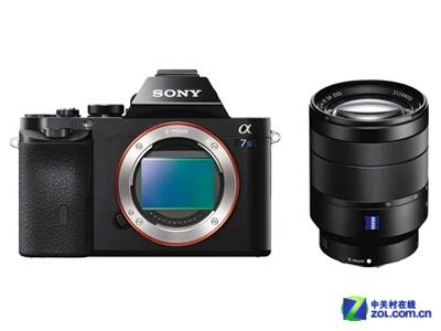 单反般出色画质 热门单电相机最新推荐