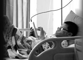 癌症低龄化临床体现愈来愈明明