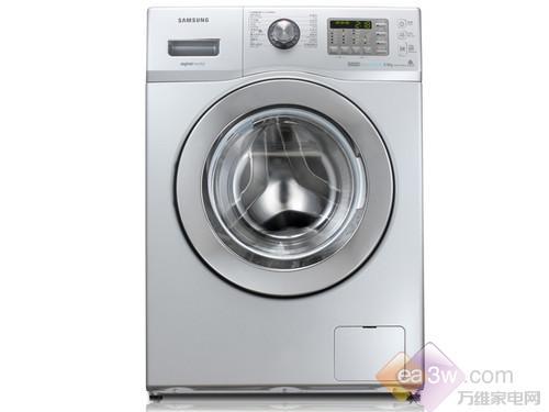 这款三星 WF702U2BBSD(XQG70-702U2BBSD)洗衣机配有三星泡泡净技术,该技术在进水阶段就开始加快对洗涤剂的溶解,生成丰富的泡沫,提高洗涤效果,保护衣物,也节省了洗涤时间。由于三星的泡泡净洗衣机在常温下也可快速溶解洗涤剂,使洗衣机的洗涤效率大大提高,保证洗净度的同时节约了资源。