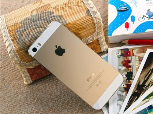 苹果5s_苹果iphone5s