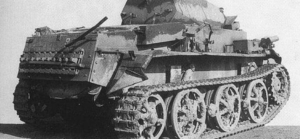 德国4号坦克_德国一号C型坦克-搜狐军事频道