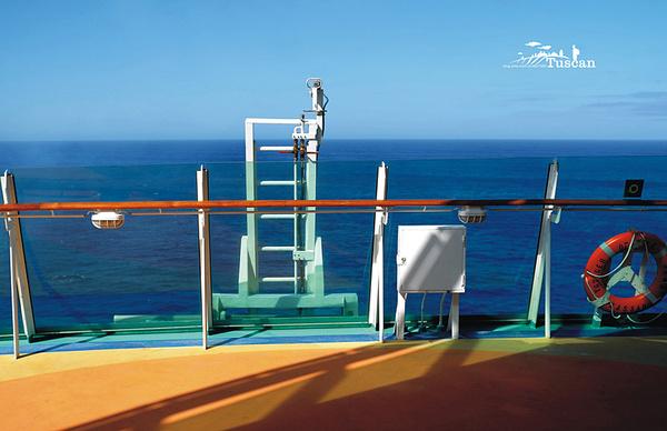 我心是海洋_我心是海洋——跟着皇家加勒比游轮去远方