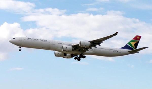 国航:尚无持股南非航空计划只是业务合作-中国