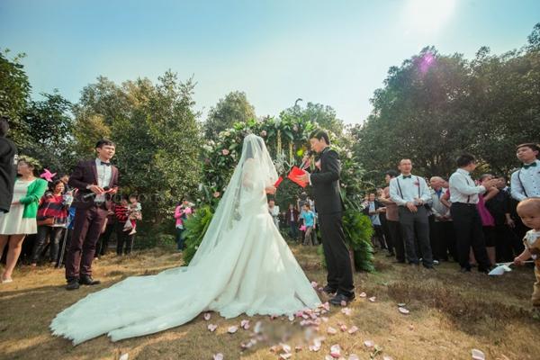 婚礼背景音乐大全 带给你最难忘的婚礼