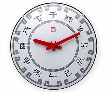 废物利用科学小制作钟表