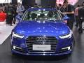 2015上海车展:国产奥迪 A6L e-tron亮相