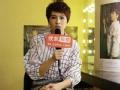 《新声报到》曾沛慈 - 拍戏是美丽的意外 称汪东城很适合谈恋爱