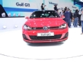 2015上海车展:最热钢炮 全新高尔夫7 GTI