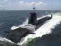 """中国军情 美国欲借核潜艇""""压制""""中国"""