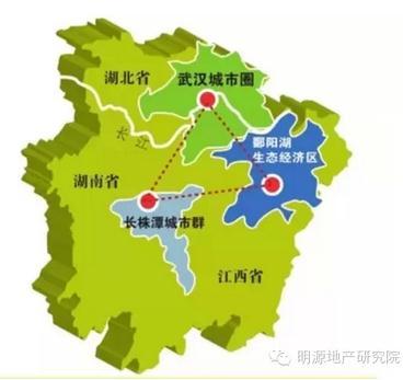 超级大城市是什么意思 中国未来十大超级城市