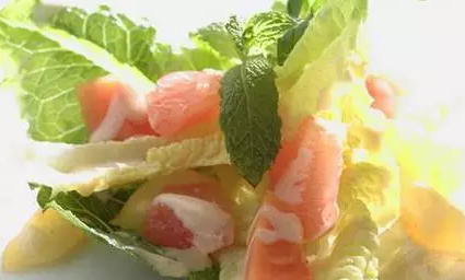 水果沙拉怎么做,水果沙拉的做法大全