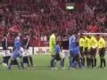 亚冠集锦-水原三星88分钟绝杀 客场2-1浦和红钻