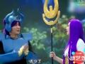 《搜狐视频综艺饭片花》第十五期 《跑男2》强势回归 晨范CP相爱相杀