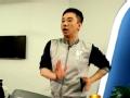 《今晚80后脱口秀片花》王自健性感健身秀身材 讨教健身技巧遭黑