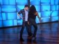《艾伦秀第12季片花》S12E141 观众奇葩求偶方式爆笑上演