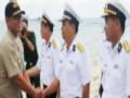 菲律宾强化南海岛礁军事建设所欲为何