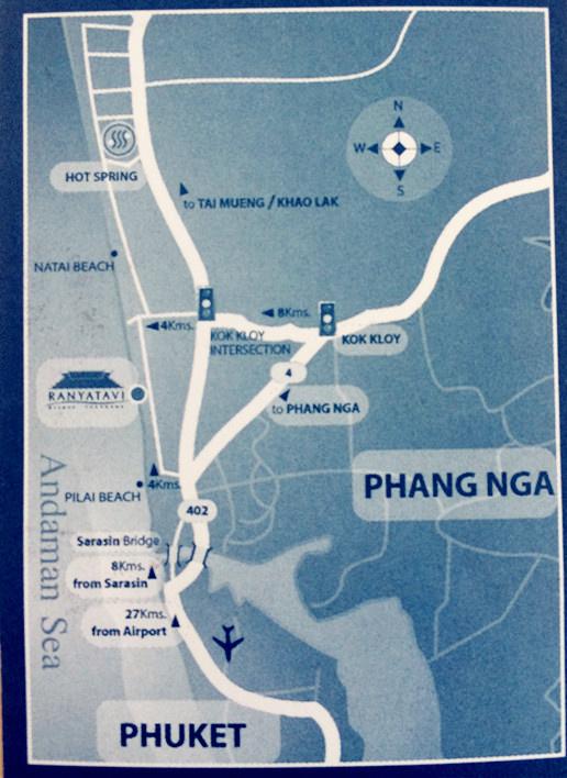 普吉岛酒店推荐:拉雅他维度假村 - 搜狐旅游