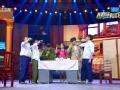 《我看你有戏片花》第十四期 京城戏痴舞台怒扇耳光 冯导恳求媒体尊重成龙