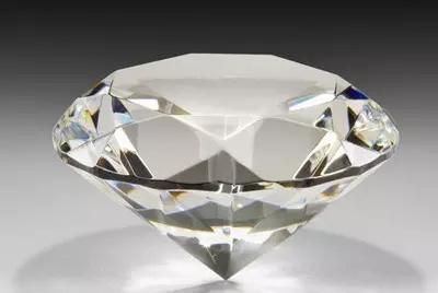 怎么鉴别水晶和玻璃图解