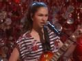 《艾伦秀第12季片花》S12E143墨西哥三小姐妹重金属乐震撼全场