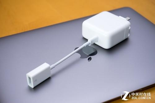 真实体验式评测 用新MacBook办公的一天