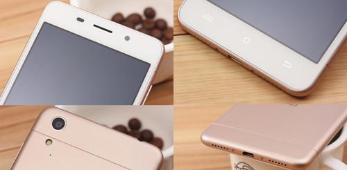 外观总结:虽然小宇宙X3外观设计方面赤裸裸的借鉴并创新了iPhone6,不过相对于其他类似风格有更多属于自己的元素,更比之前几款小宇宙产品,整体做工上无论从材质和手感有了极其大的进步。纯白前面板,类金属材质的机身,摄像头的金属保护圈,三段式设计,再加上金属材质的logo,整体金属质感十分好。再加上超薄机身时尚的设计,如果外观要打分的话,可以给90分。