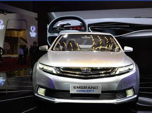 又一款8AT国产车诞生 自主研发变速箱