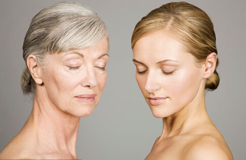 的颜色,形态等,这也会给头发造成直接损伤,从而增加白发或脱发的可能图片