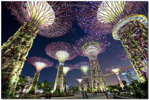 新加坡的旅游景点有哪些 新加坡必去旅游景点